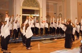 Coro in Cattedrale